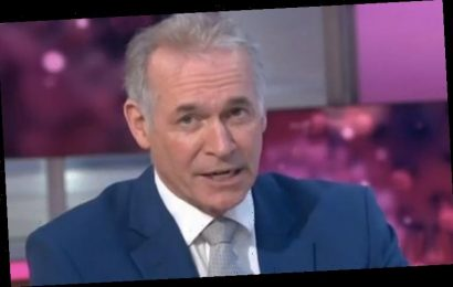 ITV GMB's Dr Hilary forced to correct own wrong coronavirus advice in urgent message to UK
