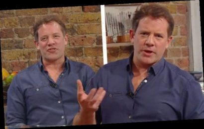 Saturday Kitchen Live: Matt Tebbutt forced to apologise as viewers spot annoying habit