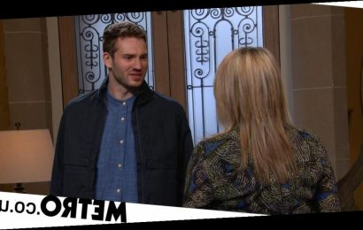 Spoilers: Jamie disowns Kim in Emmerdale amid Andrea set-up