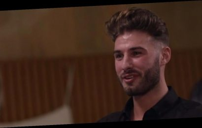Charlotte Crosby ex Josh won't kiss match on Celebs Go Dating over 'oral herpes'
