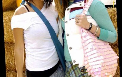 Are Ashley Tisdale & Brenda Song Still Friends? Their Bond Is Still So Suite