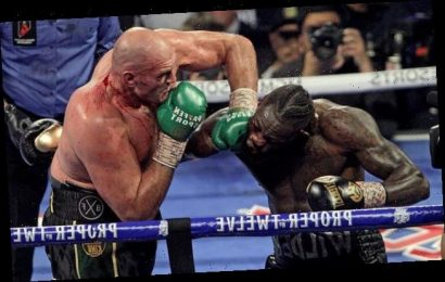 Tyson Fury and Deontay Wilder will fight for a third time