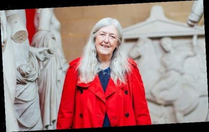 British Museum defies Number 10 veto as it makes Mary Beard a trustee