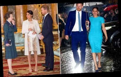 Will Princess Anne be the first royal to visit Harry and Meghan?