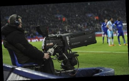 SPORTS AGENDA: Broadcasters to hold meetings over the TV void