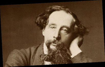 Could self-isolation find the Charles Dickens in you?
