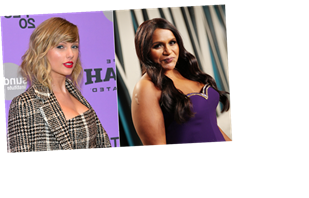 Mindy Kaling's Tweet To Taylor Swift About 'Miss Americana' Is A Rave Review