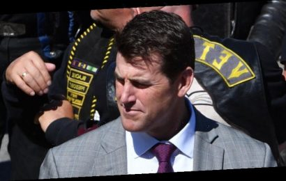 War hero Ben Roberts-Smith interviewed by police over alleged killing