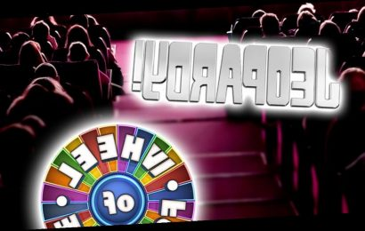 'Jeopardy!' and 'Wheel of Fortune' Scrap Audience Due To Coronavirus
