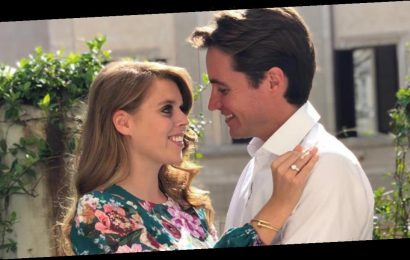 All the Details We Have About Princess Beatrice and Edoardo Mapelli Mozzi's Wedding