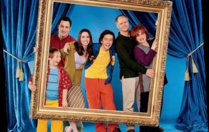 Why 'Even Stevens' Star Christy Carlson Romano Says the Disney Channel Series 'Still Holds Up' Today