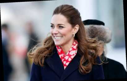 Are Working British Royals Like Kate Middleton and Prince William Allowed To Get Tattoos?