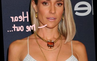Kristin Cavallari Responds To 'Tone Deaf' Backlash After Promoting Her Jewelry Business Amid Coron