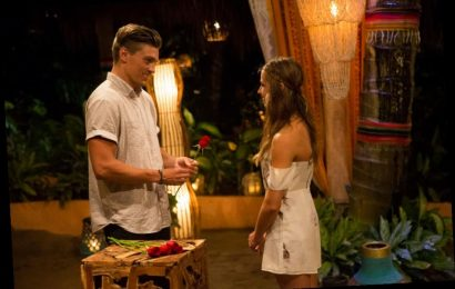 'The Bachelor': Kristina Schulman Clapped Back at a Follower Accusing Her of Copying Dean Unglert and Caelynn Miller-Keyes