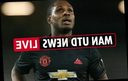 3.30pm Man Utd news LIVE: Premier League season to be cancelled claim, Bruno Fernandes announcement, mega Ighalo offer – The Sun