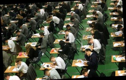 Schools exclude hundreds of problem pupils every year to stop their poor exam results harming league table positions – The Sun