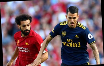 Arsenal to host Liverpool on brink of title in first Premier League games back when campaign returns on April 30 – The Sun