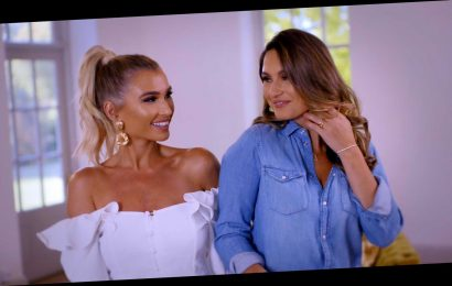 Sam and Billie Faiers: The Mummy Diaries: Start time, episodes and cast