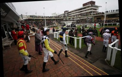 Cheltenham Festival tips: Who should I bet on in 2.10 at Cheltenham today?