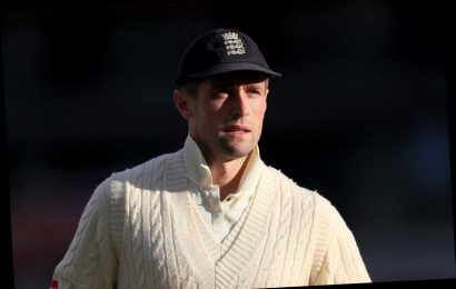 Chris Woakes to give up £155k Delhi Capitals deal in IPL to rest up for England push – The Sun