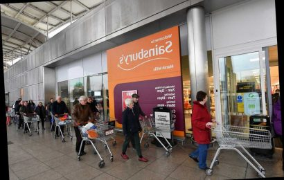 Is Sainsbury's open today? Coronavirus opening hours and online delivery options – The Sun