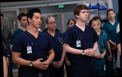 The Good Doctor season 3 finale recap: [Spoiler] dies and [spoiler] is planning on leaving – The Sun