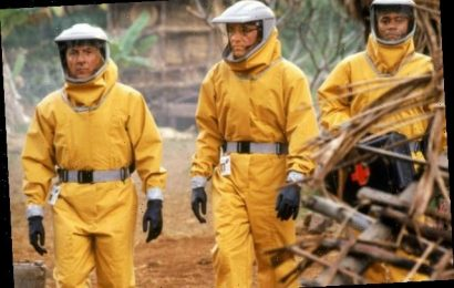 'Outbreak' Is Netflix's 9th Most-Popular Overall Title in the U.S. Right Now