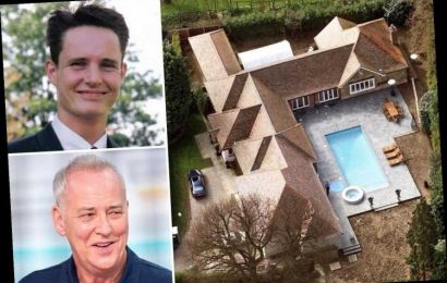 Michael Barrymore swimming pool death – what happened and where is the Essex house? – The Sun