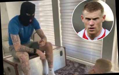 James McClean fined two weeks' wages and forced to delete Instagram account over 'inappropriate' balaclava post – The Sun