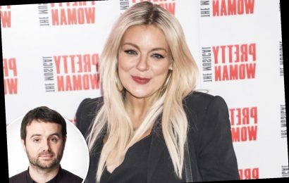 Sun man Colin defends his moniker after Sheridan Smith brands it dull – The Sun