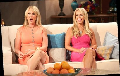 'RHOC': Tamra Judge May Come Back to the Show but Is Vicki Gunvalson Considering Returning Too?