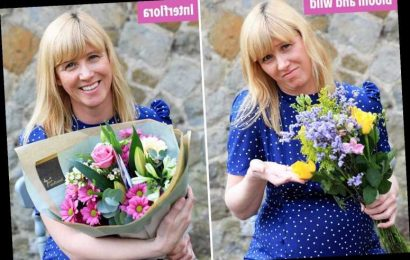 We test which online florist delivers Mother's Day bouquets in the best condition – The Sun