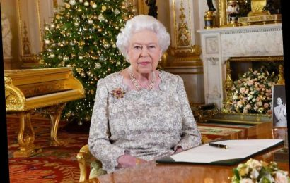 The Queen will address the nation at some point about the global pandemic
