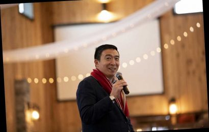 A mayoral run by Andrew Yang would be great for NYC