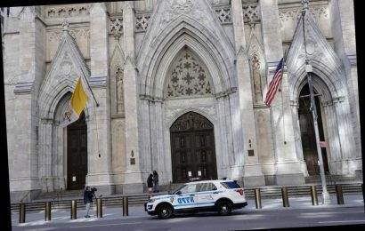 Brooklyn, Queens diocese cancels Mass after confirmed coronavirus case