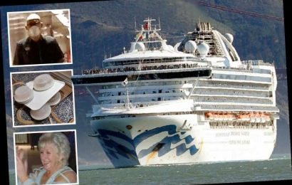 Passengers on coronavirus cruise ship 'fighting over food and only Americans allowed to leave', claims Brit's daughter – The Sun