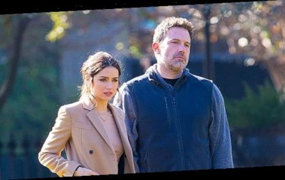 Ben Affleck Is 'Smitten' With Ana De Armas: What He Loves Most About Her As Romance Heats Up