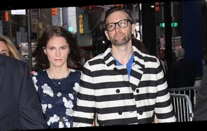 Christopher Robinson: 5 Things To Know About Amanda Knox's New Husband