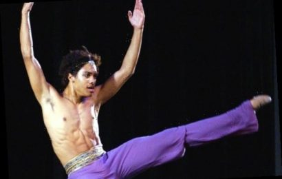 So You Think You Can Dance Finalist Danny Tidwell Dead at 35