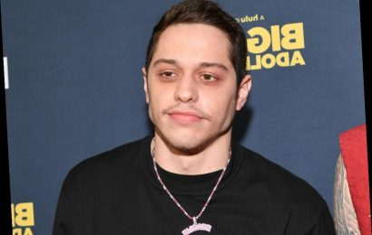 Why The *Very* Monogamous Pete Davidson Is Planning To Stay Single
