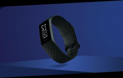 Fitbit's New Activity Tracker Is Designed to Help You to Get Moving