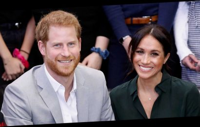 "Meghan Markle and Prince Harry Are Excited About ""Being the Couple They Want to Be"" in Next Chapter"