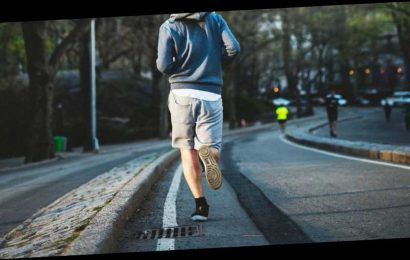 How a Pandemic Forced Me, a Cardio-Hater, to Start Running