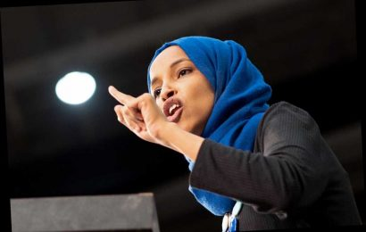 Ilhan Omar wants to release prisoners, ICE detainees as coronavirus outbreak spreads