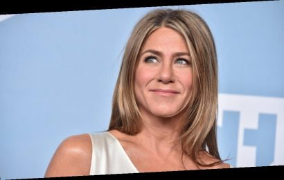 The haircut Jennifer Aniston regrets the most isn't what you think