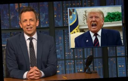 NBC's 'Late Night With Seth Meyers' To Return With 'A Closer Look' Daily Digital Editions