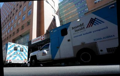 Coronavirus in NY: More hospitals forcing women to give birth alone