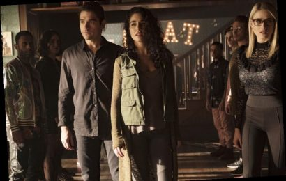 'The Magicians' To End With Current Season 5 On Syfy