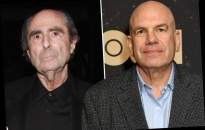 David Simon recalls meeting with Philip Roth before he died