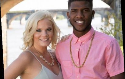 90 Day Fiancé's Ashley Martson and Jay Smith Are Back Together